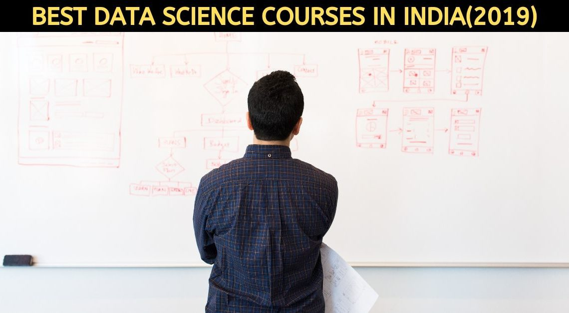 Best Business Analytics & Data Science Courses in India