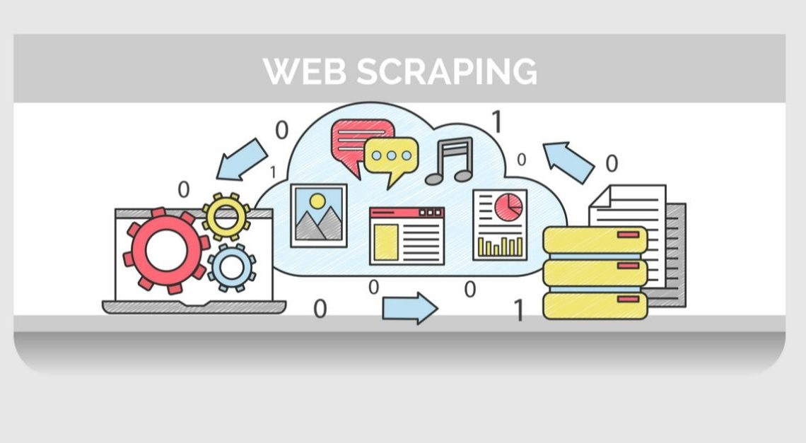 Learn Web Scraping and Browser Automation Using RSelenium in