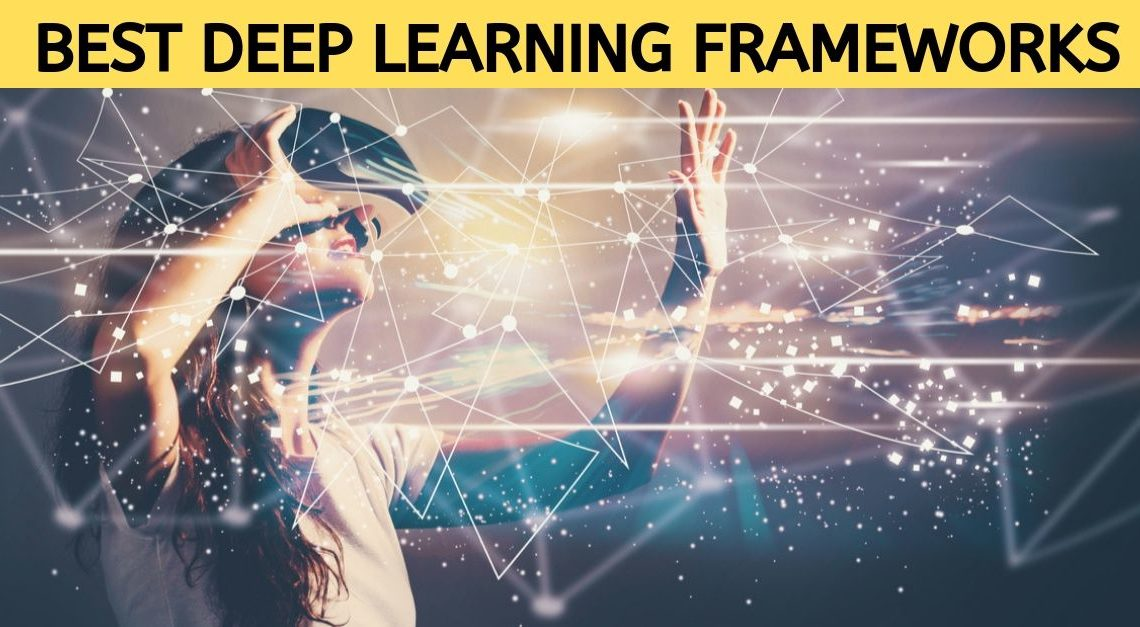 7 Deep Learning Frameworks for Python you need to learn in 2019